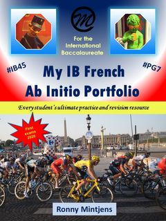French Ab Initio Portfolio 2Ed
