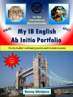 English Ab Initio Portfolio 2Ed