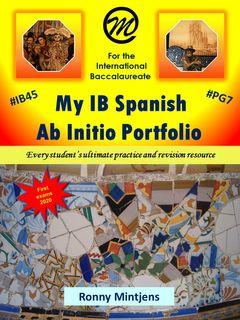 Spanish Ab Initio Portfolio 2Ed