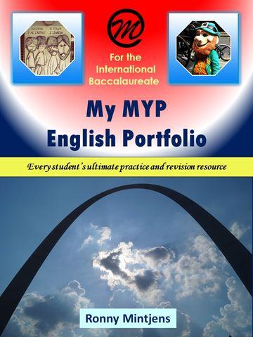 English MYP Portfolio 1Ed