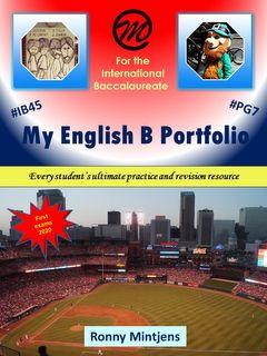English B Portfolio 1Ed
