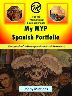 Spanish MYP Portfolio 1Ed