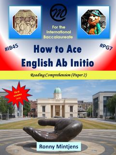 How to Ace English Ab Initio Reading Comprehension