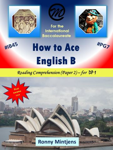 How to Ace English B - Reading Comprehension (DP1)