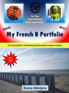 French B Portfolio 1Ed