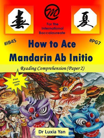 How to Ace Mandarin Ab Initio Reading 2Ed