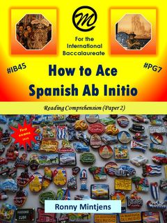 How to Ace Spanish Ab Initio Reading Comprehension