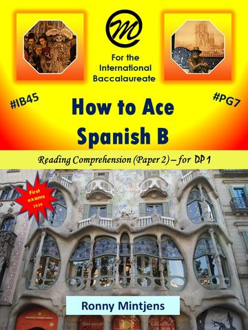 How to Ace Spanish B (DP1) Reading Comprehension