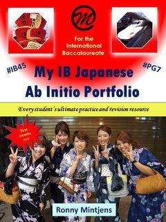 Japanese Ab Initio Portfolio