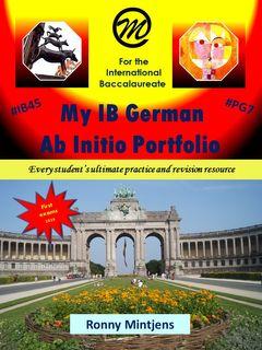 German Ab Initio Portfolio