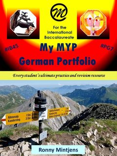 German MYP Portfolio