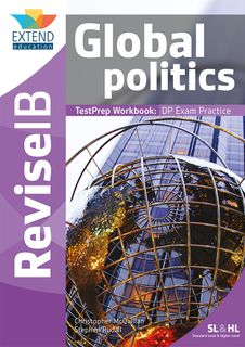Global Politics TestPrep Workbook (SL & HL)