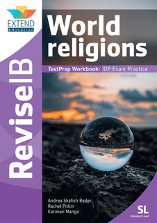 World Religions SL TestPrep Workbook
