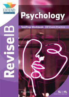 Psychology SL & HL TestPrep Workbook