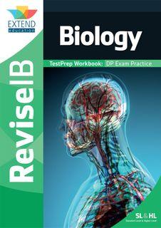 Biology TestPrep Workbook (SL & HL)