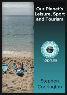 Our Planet's Leisure,Sport&Tourism 2Ed -PlanetGeog