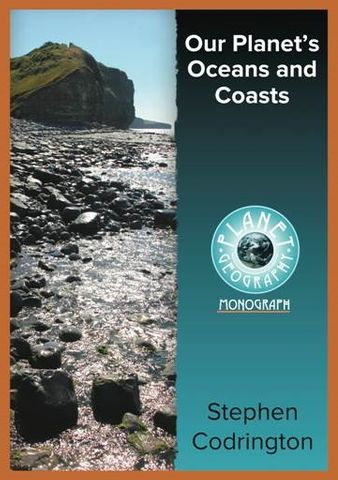 Our Planet's Oceans & Coasts 2Ed-Planet Geography