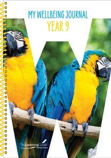 My Wellbeing Journal - Year 9