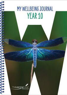 My Wellbeing Journal - Year 10