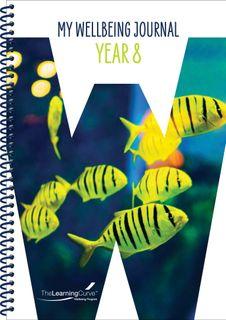 My Wellbeing Journal - Year 8