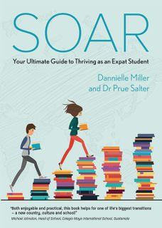 SOAR Your Ultimate Guide to Thriving as an Expat