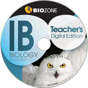 IB Biology - Teacher's Digital Edition