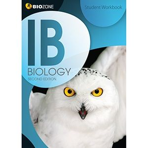 IB Biology 2Ed Student Workbook