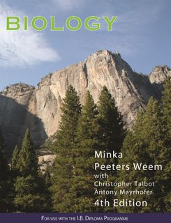 Biology for IB 4Ed Textbook