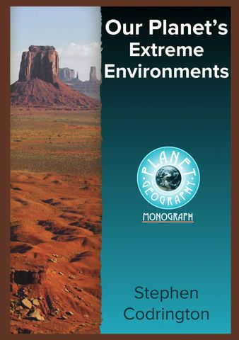 Our Planet's Extreme Environments-Planet Geography