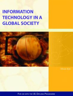 Information Technology in a Global Society
