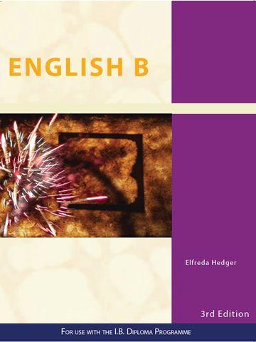 English B 3Ed