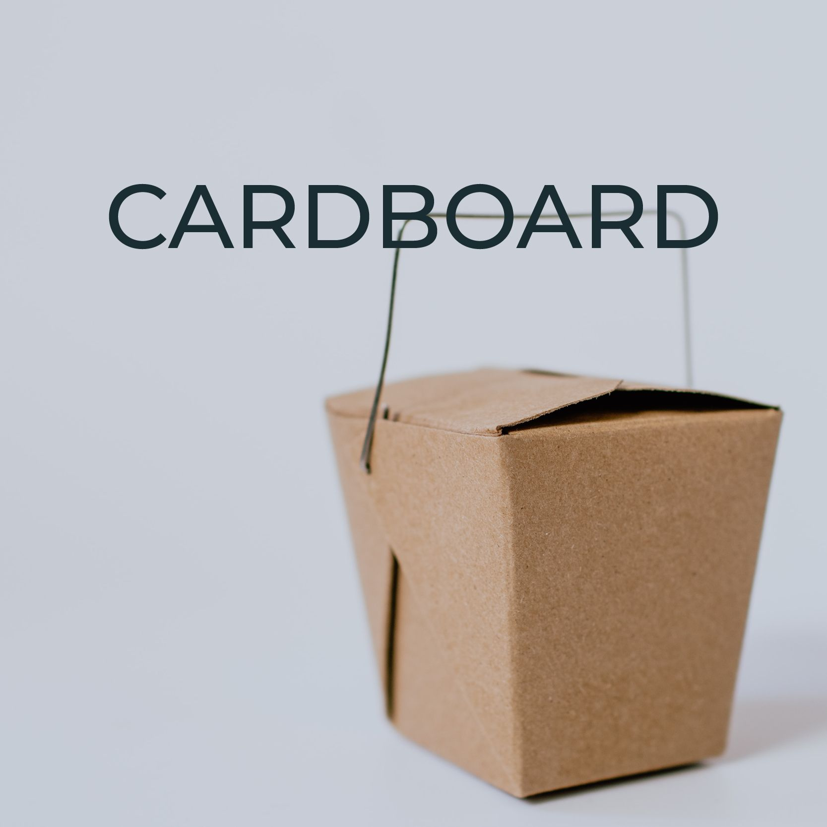 Pronto Packaging - Cardboard