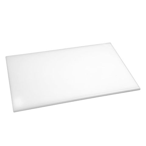Cutting Board White 1830 X 610