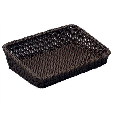 Polywicker Slant Baskets 400 X