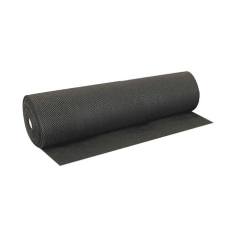 Black Matting 900Mm X 18M