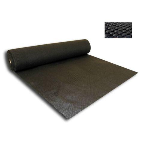 Black Matting 1200Mm X 18M