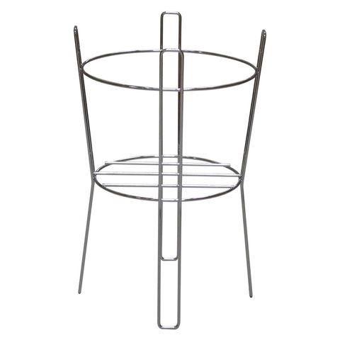 Stainless Steel Basket Stand