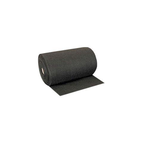 Black Matting 400Mm X 18M