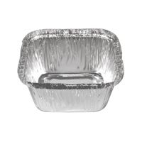 Small Square Tray 75 x 75 x 43mm 7211 (323)