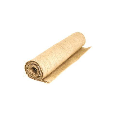 Hessian/Jute Roll 500 x 10mm