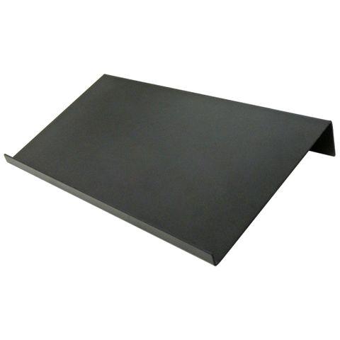 Black Fridge Ramps 300 x 600mm