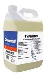 Typhoon Dishwasher Detergent- 5 Litres