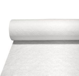 White Paper Table Cloth 20m x 1.2m