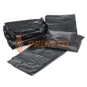 Garbage Bag 140Lt Black