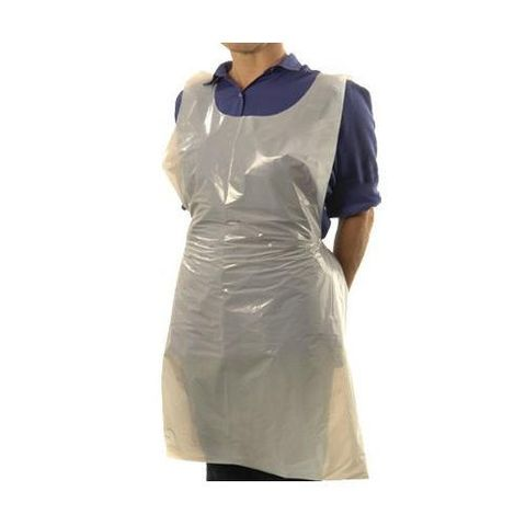 Ldpe Disposable Tear Off Apron