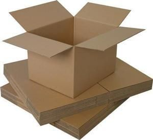 Pie Box Outer Ctn 460(L) x 345(W) x 105(H)mm