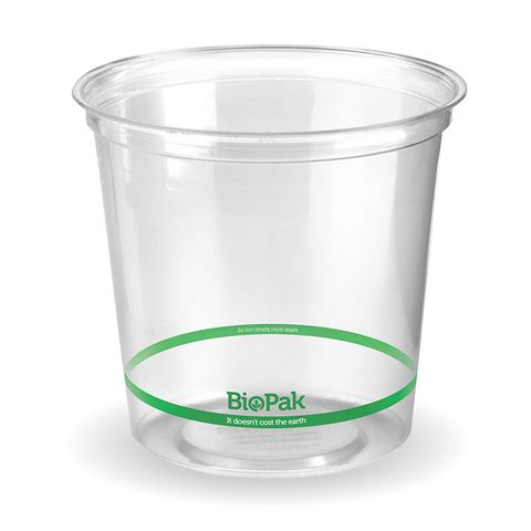 700ml Bio Degradable Deli Bowl