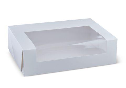 12 Cupcake Window Box
