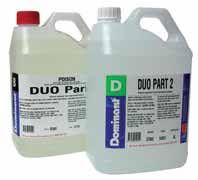Duo Part 1 - Beer Line Cleaner 5lt