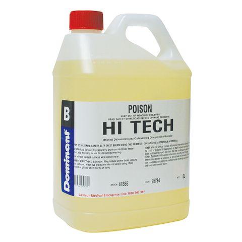 Hi-Tech Automachine  Liquid - 5 Litre
